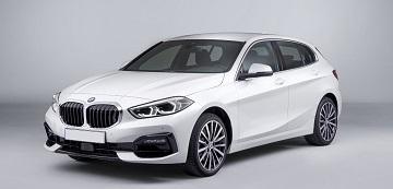 BMW 1 (F40) 19-