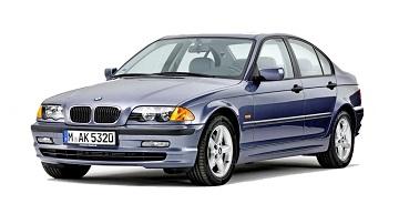 BMW 3 (E46) 98-05
