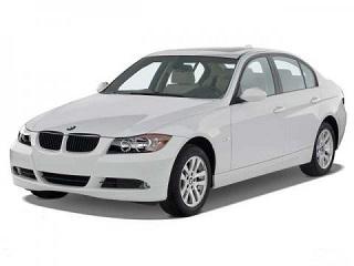 BMW 3 (E90; E91) 06-11