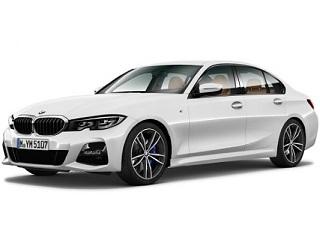 BMW 3 (G20; G21) 19-