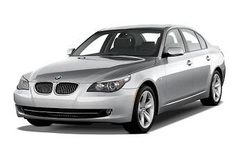 BMW 5 (E60; E61) 03-10