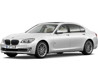 BMW 7 (F01) 08-15