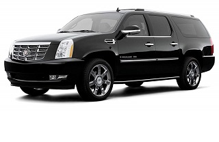 CADILLAC ESCALADE 07-
