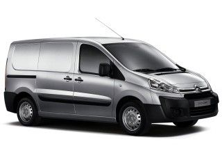 CITROEN JUMPY 07-15