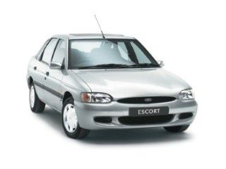 FORD ESCORT; ORION 90-00