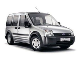 FORD TRANSIT CONNECT; TOURNEO 02-13