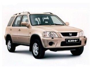 HONDA CRV 97-01
