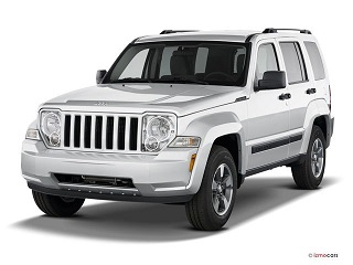 JEEP CHEROKEE; LIBERTY 08-14