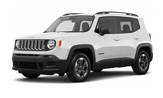 JEEP RENEGADE 14-