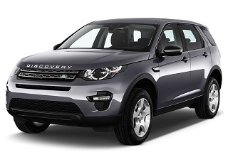 DISCOVERY SPORT 15-