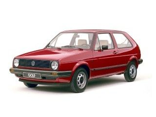GOLF II 83-91