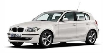 BMW 1 (E81; E87) 04-11