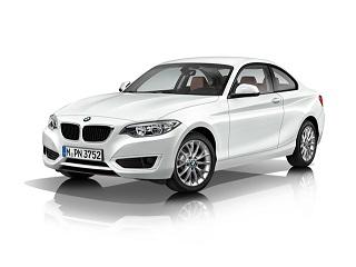 BMW 2 (F22; F23) 14-