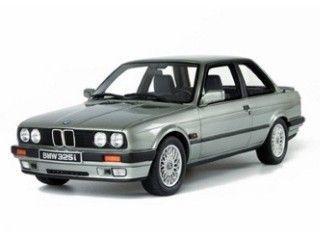 BMW 3 (E30) 82-93