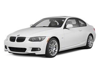 BMW 3 (E92) 06-13