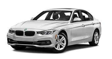 BMW 3 (F30) 12-19