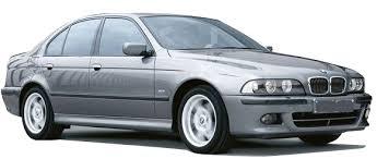 BMW 5 (E39) 96-03
