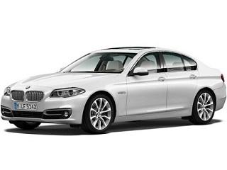 BMW 5 (F10) 10-16