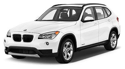 BMW X1 (E84) 09-15