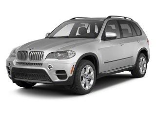 BMW X5 (E70) 06-13