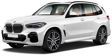 BMW X5 (G05) 18-