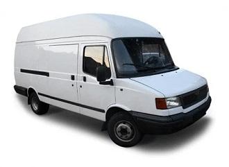 DAF 400 83-96