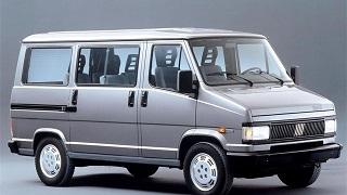 FIAT DUCATO 81-94