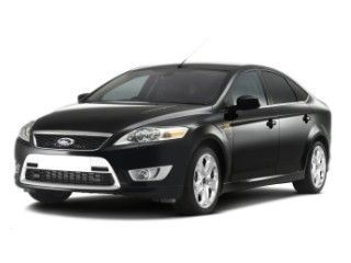 FORD MONDEO 07-14