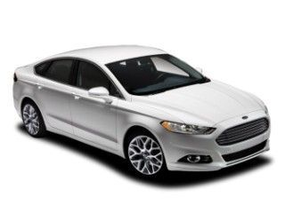 FORD MONDEO 14-