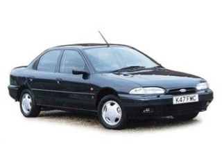 FORD MONDEO 93-00