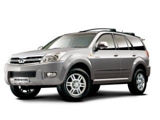 GREAT WALL HOVER 05-09