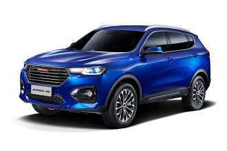 GREAT WALL HOVER; HAVAL (H6) 11-