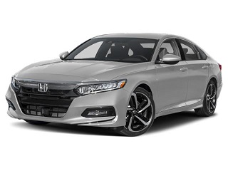 HONDA ACCORD 10 18-