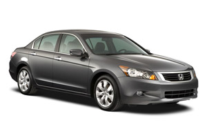 HONDA ACCORD 8 08-12 SDN USA