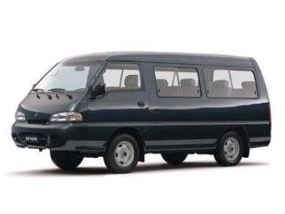 HYUNDAI H-100 95-00