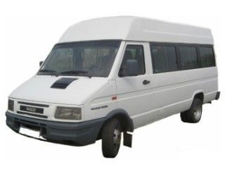 IVECO DAILY 89-00