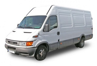 IVECO DAILY 99-14