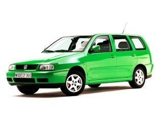 POLO CLASSIC 96-99 , VARIANT 96-01